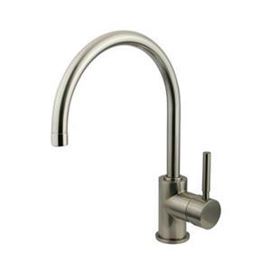 Concord Vessel Faucet without Pop-Up