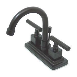 Claremont Centerset Faucet