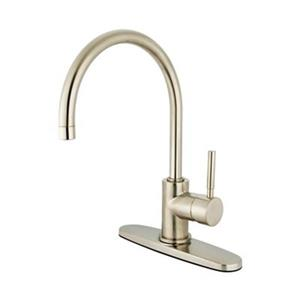 Concord Single Handle Kitchen Faucet