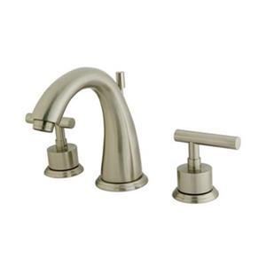 Manhattan Widespread Faucet