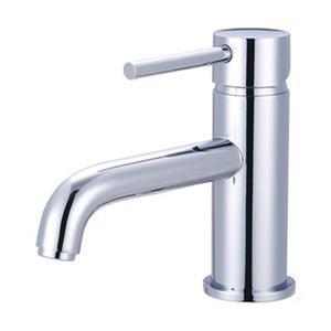 Pioneer Industries Motegi Polished Chrome Single Handle Single Hole Faucet