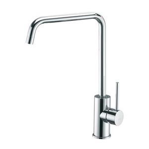 Light Single Handle Kitchen Faucet
