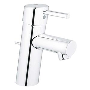 Grohe Concetto Brushed Nickel Single Lever Bath Faucet
