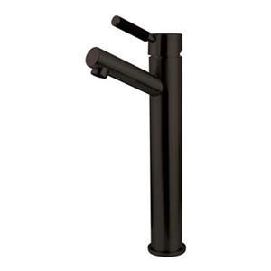 Elements of Design Kaiser Oil Rubbed Bronze Single Handle Vessel Sink Faucet