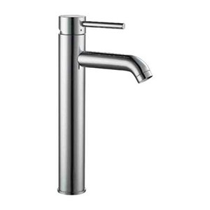Tall Single Lever Bathroom Faucet