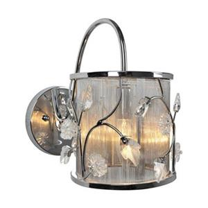 Amlite Lighting Seraphina 1Light Wall Sconce
