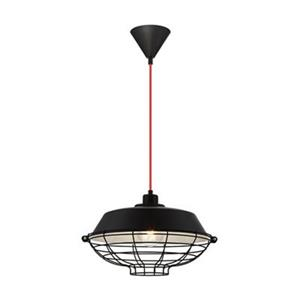 Eurofase London Black Pendant