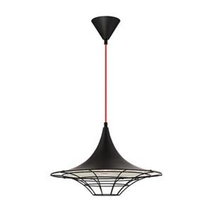 Eurofase Windsor Black Pendant