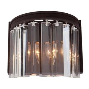El Dorado 2-Light Wall Sconce