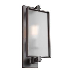 Feiss Dailey 1-Light Wall Sconce