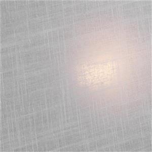 Feiss Teva 1-Light Large Wall Sconce