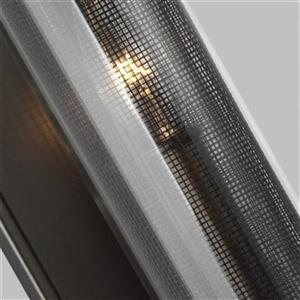 Feiss Silo Collection 1-Light Wall Sconce
