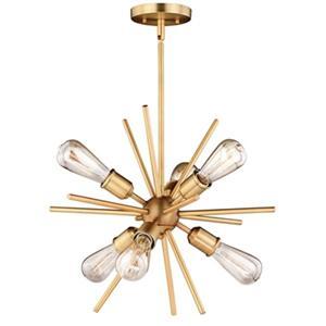 Estelle 6-Light Pendant