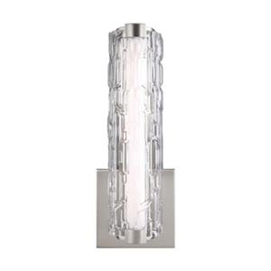 Feiss Cutler Collection 13-in Integrated LED Wall Sconce