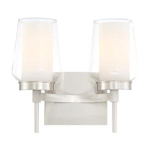 Eurofase Manchester 2-Light Wall Sconce