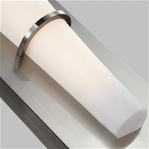 Feiss Barrington 1-Light LED Wall Sconce