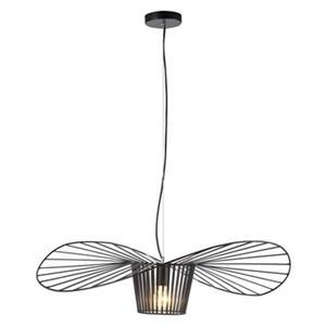Design Living Black Single Pendant Light