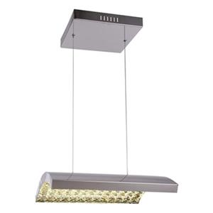Design Living Chrome LED Pendant Light