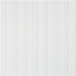 Walls Republic Zipper Teeth 57 sq ft Smoked White Unpasted Wallpaper