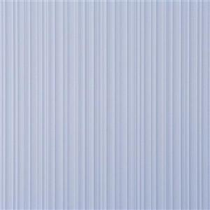 Walls Republic lavender Stripes Non-Woven Paste The Wall Folds Textured Stripe Wallpaper