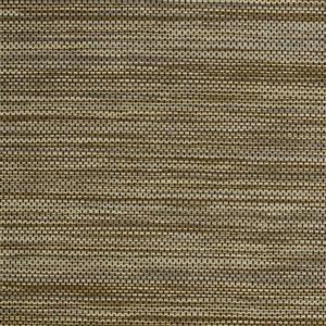 Walls Republic Honeycomb Beige and Black Grasscloth Unpasted Wallpaper