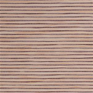 Walls Republic Grasscloth 54 sq ft Purple and Orange Unpasted Wallpaper
