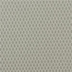 Walls Republic Silver Geometric Non-Woven Paste The Wall Geometric Diamond Wallpaper