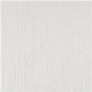 Walls Republic White Stripes Non-Woven Paste The Wall Torrent Textured Wallpaper