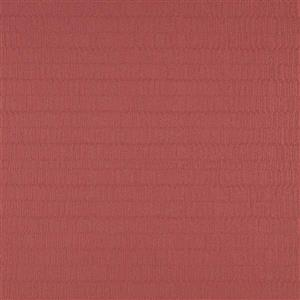 Walls Republic Swerve Shimmery Geometric 57 sq ft Red Unpasted Wallpaper