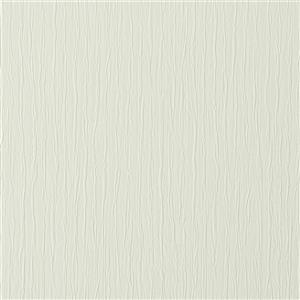 Walls Republic Serene Textural Grey 57sq-ft Unpasted Wallpaper