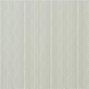 Walls Republic Senses Geometric Striped 57 sq ft Platinum Unpasted Wallpaper