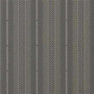 Walls Republic Senses Geometric Striped 57 sq ft Dim Unpasted Wallpaper
