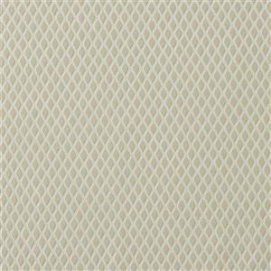 Walls Republic Secure Geometric Diamond 57 Sq ft Taupe Unpasted Wallpaper