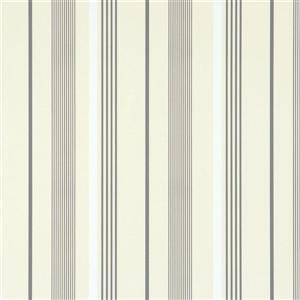 Walls Republic Path Beige Striped Wallpaper
