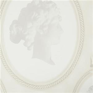 Walls Republic Impression Pearl Ornamental Wallpaper