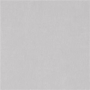 Walls Republic Cool Grey Grain Unpasted Wallpaper
