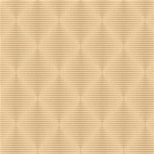 Walls Republic Golden Brown Geometric Non-Woven Paste The Wall Modern Pulse Wallpaper