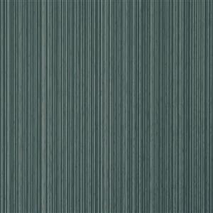 Walls Republic Teal Plaid Non-Woven Paste The Wall Essence Textural Pinstriped Wallpaper