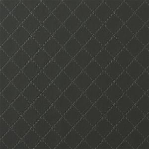 Walls Republic Charcoal Geometric Non-Woven Paste The Wall Ease Stitched Wallpaper