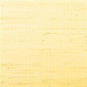 Walls Republic Brown/Brown Jute Grasscloth Wallpaper