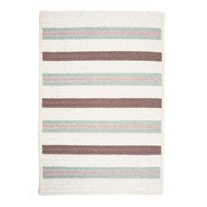 Colonial Mills Allure 4-ft x 6-ft Misted Green Area Rug
