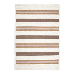 Colonial Mills Allure 8-ft x 8-ft Haystack Area Rug