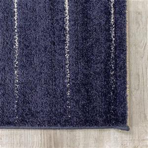 Kalora Spring Picture Sound Rug - 8' x 11' - Blue