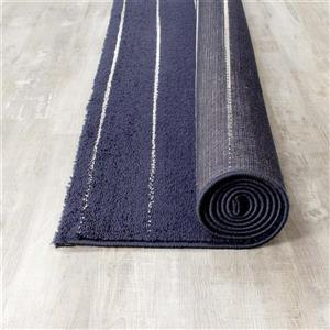 Kalora Spring Picture Sound Rug - 5' x 8' - Blue