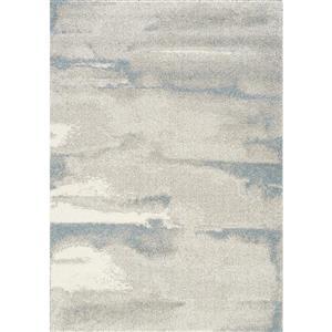 Kalora Sable Cirrus Rug - 8' x 11' - Grey