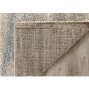 Kalora Sable Cirrus Rug - 5' x 8' - Grey