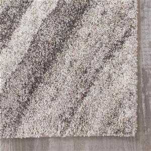 Kalora Sable Shaded Paragon Rug - 8' x 11' - Grey
