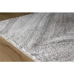 Kalora Sable Shaded Paragon Rug - 5' x 8' - Grey