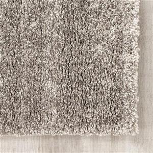 Kalora Sable Sandy Banks Rug - 8' x 11' - Grey