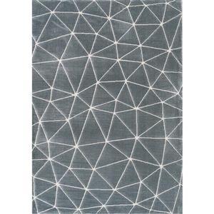 Kalora Sabine Starlight Dome Rug - 8' x 11' - Blue